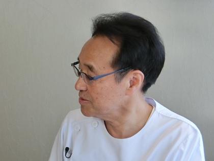 福田理事長