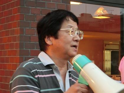 下村総院長
