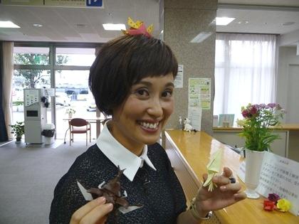 吉田恵理さん