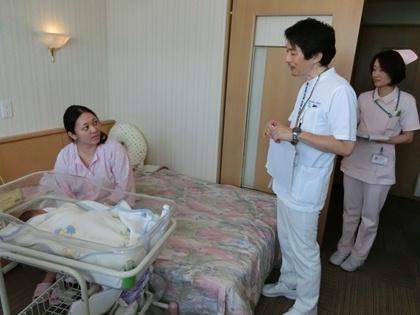 出産後の身体