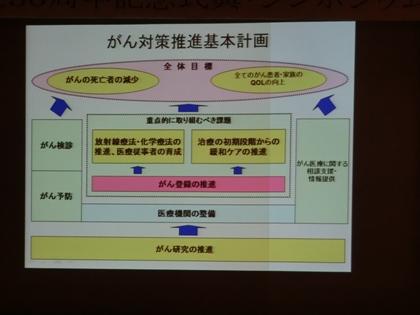 がん対策推進基本計画