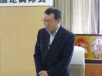 KKT片岡朋章社長