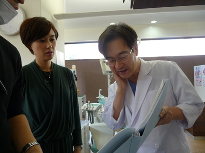 歯科と連携