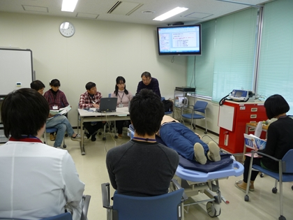 日本内科学会