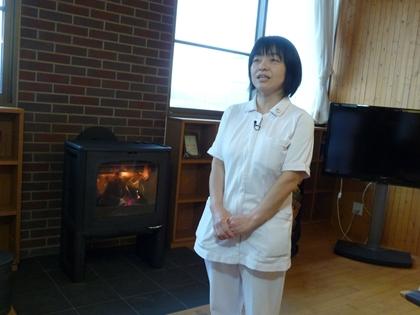 宮田看護師