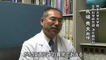 高齢者のがん治療