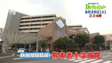 熊本赤十字病院