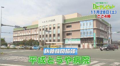 平成とうや病院