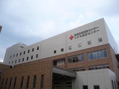 総合救命救急センター