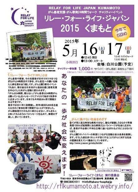 RFL2015
