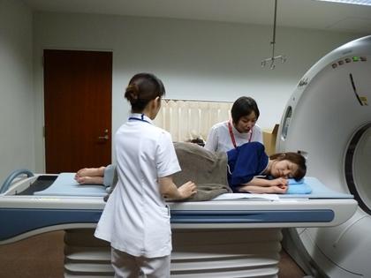 全大腸CT検査