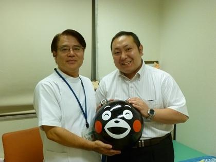 光永隆丸先生