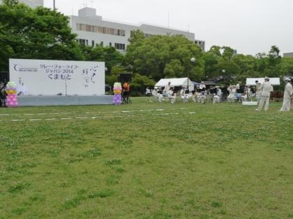 熊本県警察音楽隊