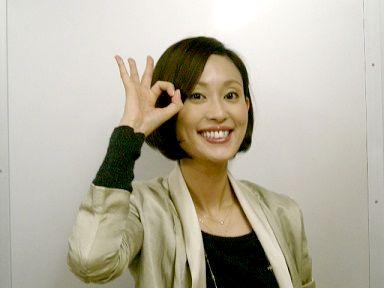 吉田恵理です。