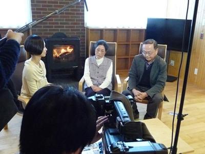 坂本さんインタビュー