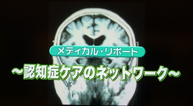 認知症ケアのネットワーク