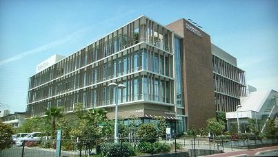 外来がん治療センター