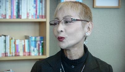 坂本淳子さん