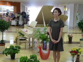 吉田恵理さんです。