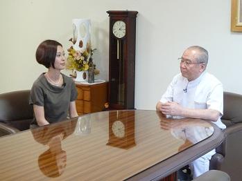 松田院長インタビュー