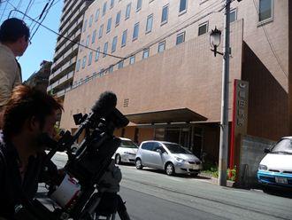 嶋田病院と連携