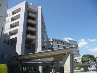 熊本中央病院