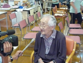 100歳!!
