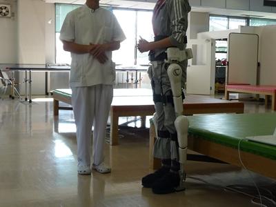 画期的ロボット