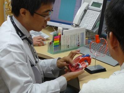 循環器診療