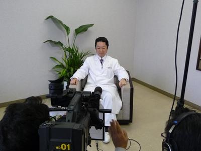 上村先生インタビュー