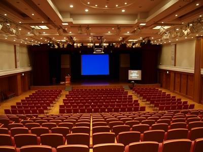 鶴屋ホール