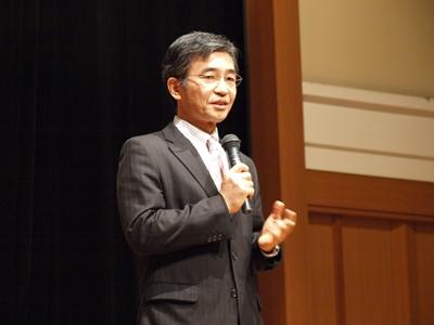 町田副院長