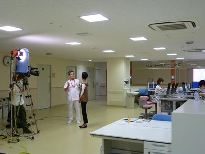 古瀬先生インタビュー