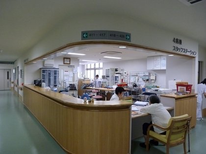 回復期リハビリテーション病棟