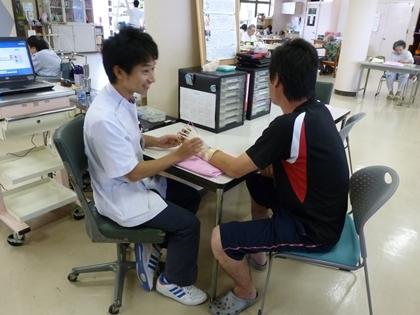 作業療法士