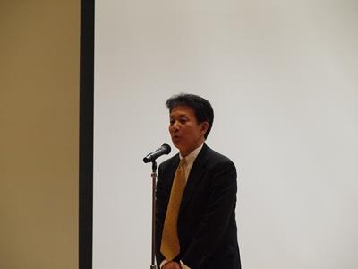 中島副院長