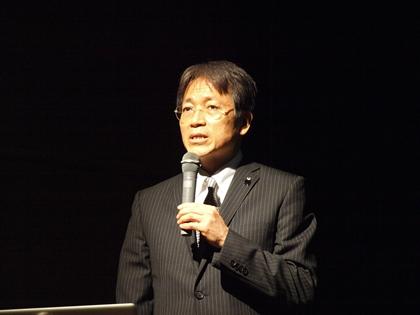 川畑幸嗣先生
