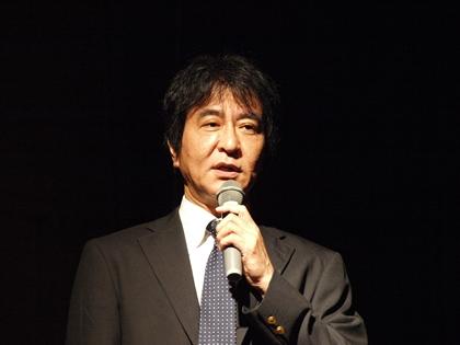 今田肇先生