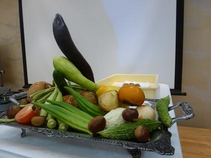 熊本の生産者の食財