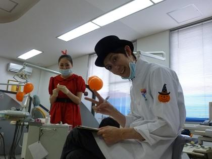 副院長の吉村先生
