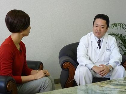 上村院長インタビュー