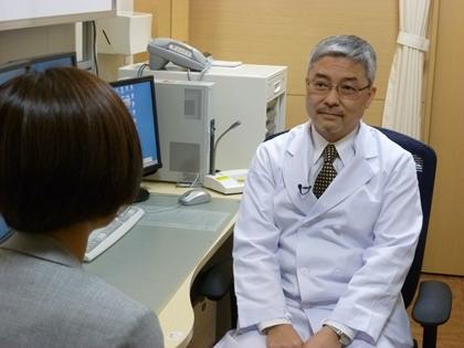 t-PAと血管内治療