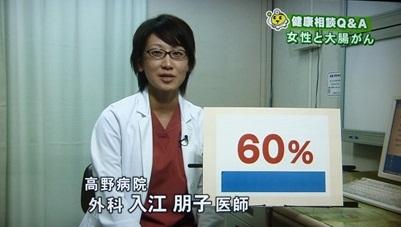 高野病院 入江先生