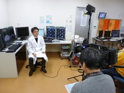 中山先生インタビュー