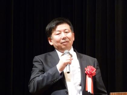 太田博美先生
