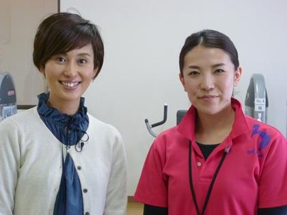 吉田さんと隈部さん