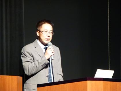 佐藤副院長