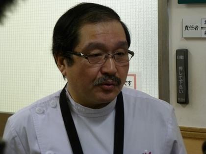 平山先生インタビュー