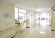 イメージ画像:地域包括ケア病棟