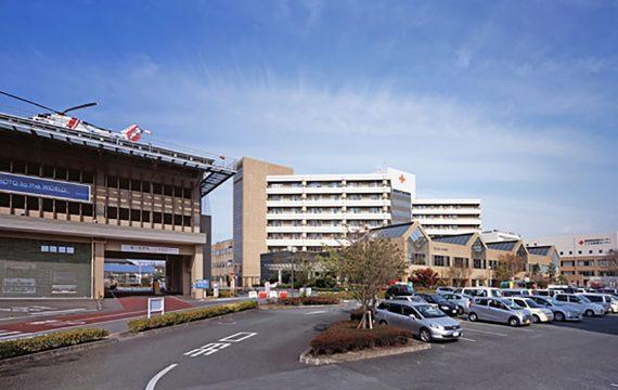 ドクター 日赤 医療 センター